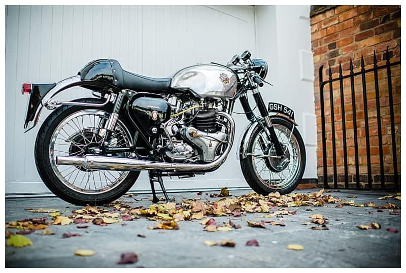 Brads Bikes -100