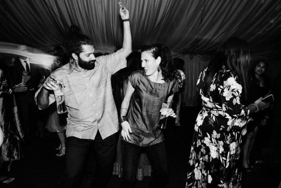 Wedding dance floor fillers
