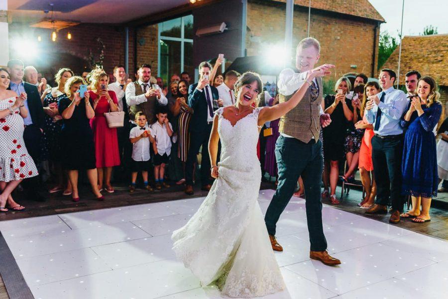 Wedding songs playlist ideas